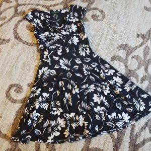 Ralph Lauren Midi Dress